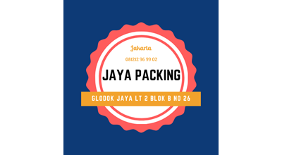 Logo Jaya Packing